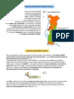 Estratégias de desenvolvimento rural (11.º)