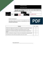 Evaluacion Formativa 3 Vias