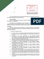 La JEC autoritza actes de Junqueras i Romeva des de la presó