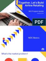 Ndc Standard Presentation