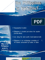 WHY IS PH PRONE TO TYPHOONS.pptx