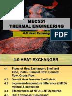 CH04_Heat Exchanger_Aman.ppt