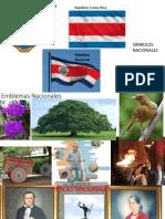 simbolos Costa Rica