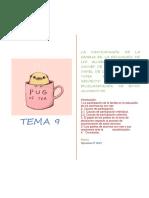 Resumen Tema 9