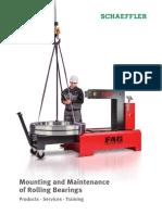 Mounting and Maintenance of Rolling Bearings.pdf
