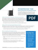 Dell T430