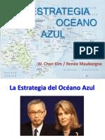 Presentacion Libro Estrategia Oceanos Azules