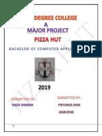 PRIYANKA pizza hut project.pdf