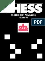 Averbakh, Yuri - Chess Tactics for Advanced Players (1992).pdf