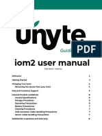 Iom2 User Manual