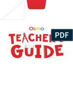 osmo teachers guide