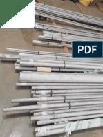pipe bulk