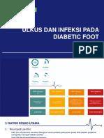 Maret 2019 - Diabetic Foot
