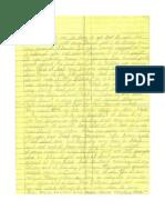 Elisa Baker Second Letter to Eric Gein