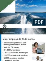 HP NAS Mídias Sociais - 29p