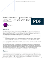 Zara's Business Operations and Strategy_ How and Why They Work _ ToughNickel