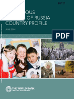 World Bank Indigenous Peoples of Russia Review