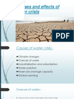 Causes and effects of water crisis.pptx