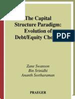 Swanson_The_Capital_Structure_libro_2012.pdf
