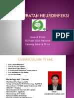 Kedaruratan Neuroinfeksi