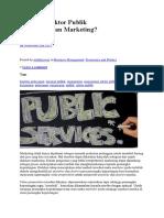 Mengapa Sektor Publik Membutuhkan.docx