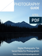 @Malu320 SLR Photography Guide - April 2019