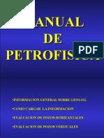 1 Manual de Petrofisica