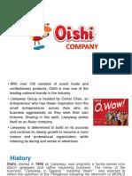 Presentation 1 Oishi