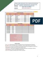Simulacro Nº 7 Excel 2