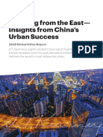 2018 Global Cities Report