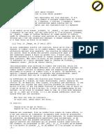 weber essay