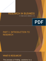 RESEARCH IN BUSINESS.pptx