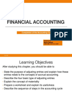 Financial Accounting Ch# 4