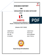 DEEPAK KUMAR  Training & Development in HERO  Documentation.docx