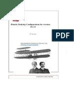 Finacle Desktop guide