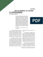 SWAIN, Tania Navarro. Para Além do Binário Os queer e o heterogênero.pdf