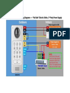 GDS3710 Connection Wiring Diagrams | Power Supply | Direct ... on lamp led, custom led, rangkaian led, philips led, undertail led, mosso led, ring led,