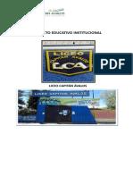 Proyecto Educativo Institucional 2018.doc