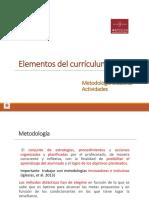 06_elementos Del Curriculum Metodologia Actividades