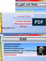- Antennes filaires 2