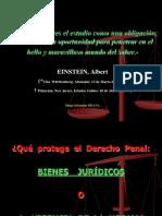 SANCINETTI vs ZAFFARONI - Diego Sebastián MEANA.ppt