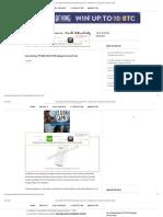Cara Setting TPLINK WA7210N Sebagai Access Point - Sambilbaca