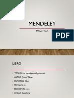 z Practica Mendeley