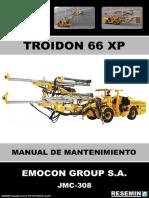 MANUAL DE MANTENIMIENTO TROIDON 66 XP JMC-308.pdf