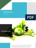 01 Introducción a La Economía