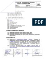 07-Jrc-pets-ma-01 Planificacion Del Mtto. Mecanico de Equipo Pesado en Inter