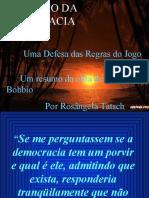 O Futuro Da Democracia - Um Resumo Da Obra de Norberto Bobbio