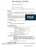 CG-4 - Beta-conglycinin beta subunit 1 precursor - Glycine max (Soybean) - CG-4 gene & protein.pdf
