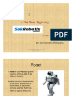 Robotics - 1