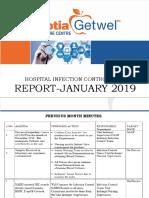 Report -Jan 2019